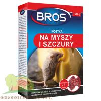 MYSZY I SZCZURY KOSTKA / 100G ^