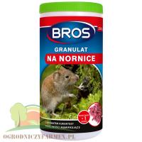 NORNICE GRANULAT / 115G  / NORNIT /