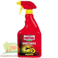 MRÓWKI SPRAY ANT STOP / 750ML / SUBSTRAL