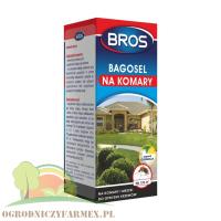 KOMARY I MUCHY OPRYSK  / 50ML / BAGOSEL 100 EC ^