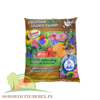 OBORNIK GRANULOWANY  KURZY  /  5L / PRO NATURA