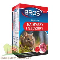 MYSZY I SZCZURY GRANULAT / 500G