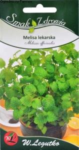 ZIOŁA MELISA LEKARSKA / 0,2G
