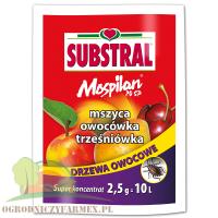 MOSPILAN 20 SP / 2,4G / BUKSZPAN