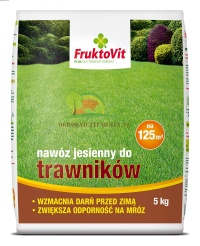 GRANULAT JESIENNY TRAWNIK / 5KG /  FRUKTOVIT PLUS ^