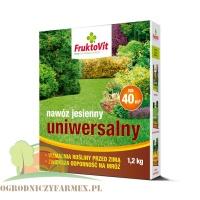 GRANULAT JESIENNY UNIWERSALNY / 1,2KG /  FRUKTOVIT PLUS ^