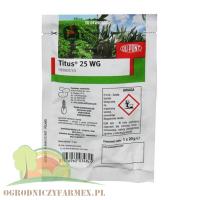 TITUS 25 WG / 20G