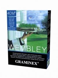 TRAWA WEMBLEY 0,5 KG / GRAMINEX