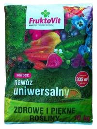 GRANULAT UNIWERSALNY / 10KG / FRUKTOVIT